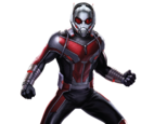 Spider-Man Vs. Ant-Man and the Wasp