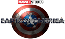 Captain America- The Winter Soldier Logo
