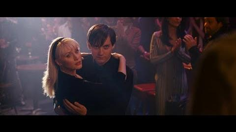 Spider-Man 3 (2007) - Jazz Club Dance