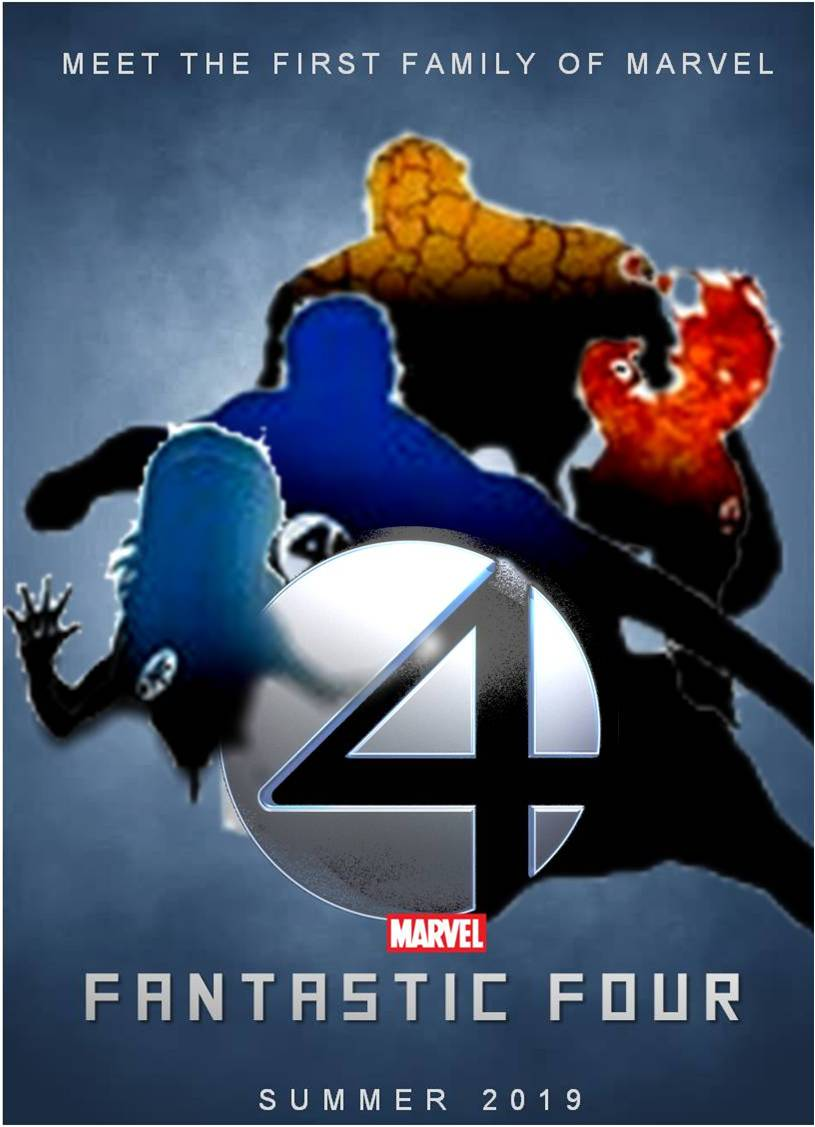Fantastic Four (2018 film) | Marvel Movies Fanon Wiki