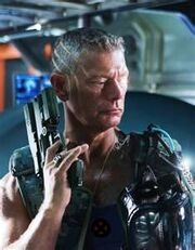 Stephen lang-cable
