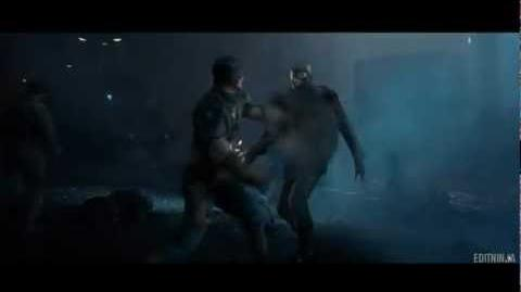 Captain America: The Winter Soldier (ElectricMayhem)