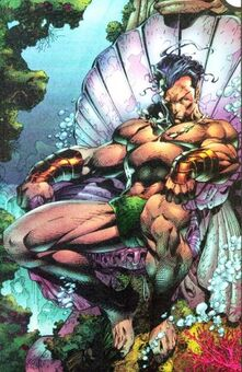 300px-Namor McKenzie (Earth-616)