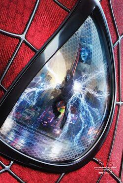 Amazing spiderman two ver6