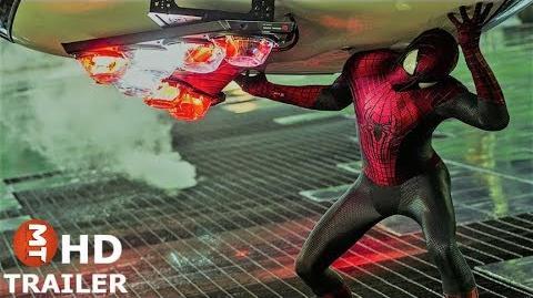 THE SPECTACULAR SPIDER-MAN (2019) Teaser Trailer Tom Holland Fan-Made