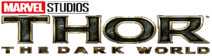 Thor- The Dark World Logo