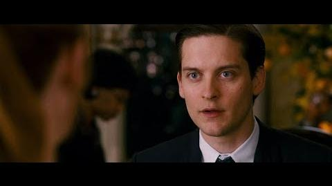 Spider-Man 3 (2007) - Peter & Mary Jane's Argument