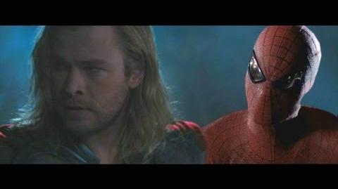 The Avengers 2 Trailer 2
