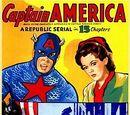 Capitan America (Serie)