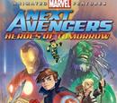 Nuevos Vengadores: Los Heroes Del Mañana