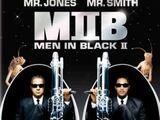 Hombre De Negro II