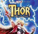 Thor: Cuentos De Asgard