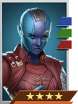 Nebula (Infinity War) Enemy