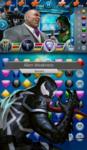 Venom (Agent Venom) Alien Weakness