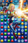Captain Marvel (Modern) Photonic Blasts