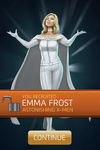 Emma Frost (Astonishing X-Men) Recruit