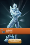 Iceman (Bobby Drake) Recruit