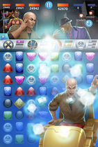 Professor X (Classic) To Me, My X-Men Storm