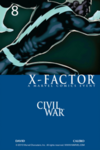 Quicksilver (Pietro Maximoff) Cover1
