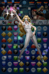 Dazzler (Classic) Dance Floor Queen