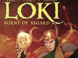 Loki (God of Mischief)