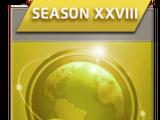 Season XXVIII