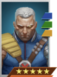 Cable (Nathan Summers) Enemy