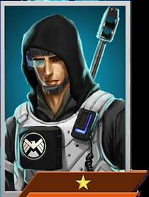 S.H.I.E.L.D. Sniper