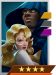 Cloak & Dagger (Classic) Enemy