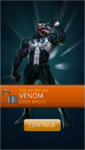 Recruit Venom (Eddie Brock)