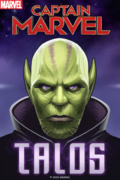 Talos (Skrull Warlord)