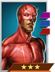 Enemy Daredevil (Man Without Fear)