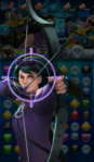 Kate Bishop (Hawkeye) Ruthless Precision