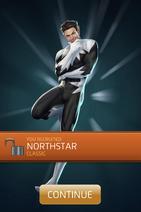 Northstar (Classic) Recruit