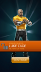 Recruit Luke Cage (Hero for Hire)