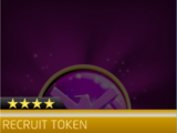 Legendary Token