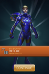 Rescue (Pepper Potts) Recruit