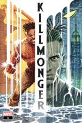 Killmonger (Erik Stevens)