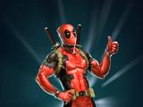 Deadpool (It's Me, Deadpool!)