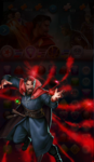 Doctor Strange (Stephen Strange) Crimson Bands of Cyttorak