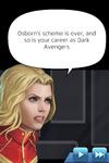 Captain Marvel (Modern) Cutscene New
