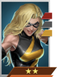 Captain Marvel (Ms. Marvel) Enemy New