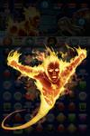 Human Torch (Jim Hammond) Blaze Beyond Control