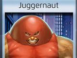 Chapter 2 - Juggernaut