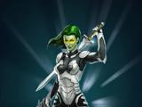 Gamora (Guardians of the Galaxy)