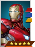 Iron Man (Mark XLVI) Enemy