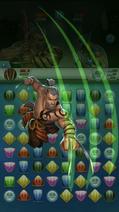 Wolverine (Samurai Daken) Lethal Fury