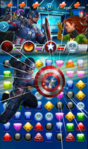 Steve Rogers (First Avenger) Shield Bash