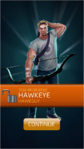 Recruit Hawkeye (Hawkguy)