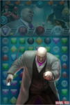Kingpin (Wilson Fisk) Wilson's Gambit
